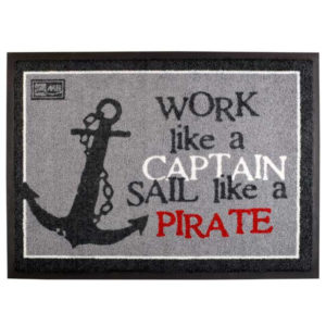 Alfombrita antideslizante PIRATE
