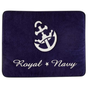 Alfombrita antideslizante Medium Chic ROYAL