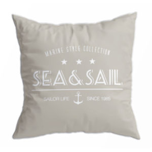 SET COJINES - SEA&SAIL BEIGE