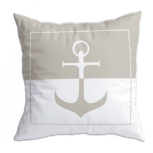 SET COJINES - ANCHOR BEIGE
